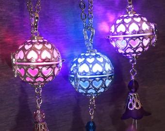 Glowing Pendant