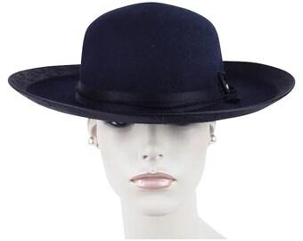 c2d714991ad3e Peruvian Ladies Riding Hat