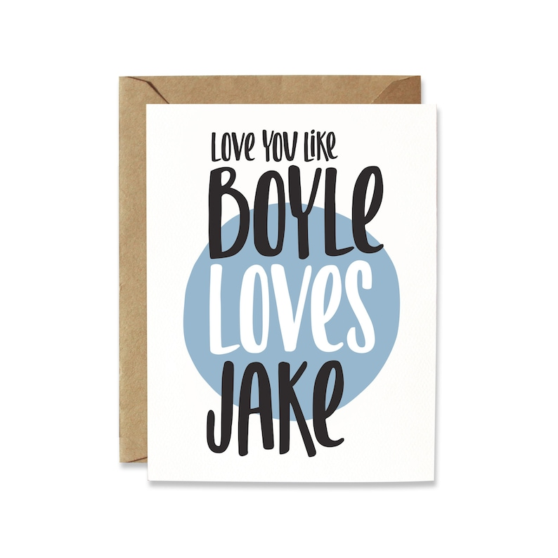 Bromance friend birthday card Funny Friendship card for him image 0