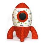 Big Rocket pattern PDF boys sewing pattern