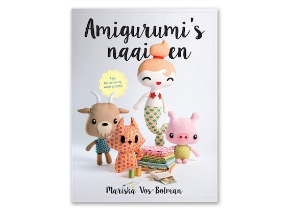 Niederländischen Spielzeug Muster Nähen Buch   Etsy
