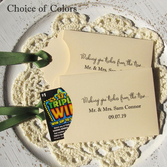 Wedding Guest Favors.Wedding Lotto Favors Wedding Guest Favor Unique Wedding Favor Wedding Lottery Ticket Favors Wedding Favors Reception Favors