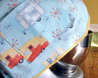 Atomic Trailers Stand Mixer Cover