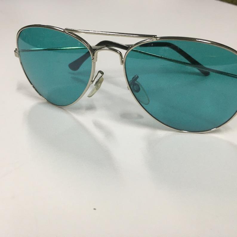 Vintage Aviator Wire Sunglasses NEW VINTAGE never worn SUNNIES