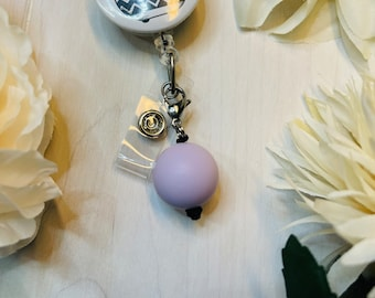 Belly Beads   Lactation   L&D Nurse   Newborn Baby   Badge Buddy   Breastfeeding   Badge Reel Beads   Labor and Delivery Nurse   Midwife