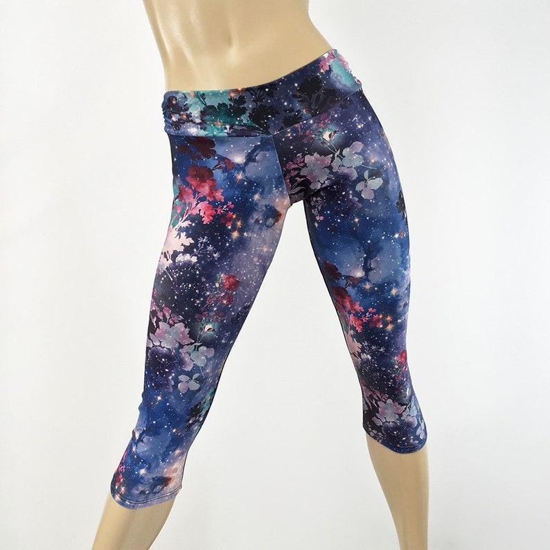 cb236629ac Yoga Pants Workout Clothes Hot Yoga Fitness Gypsy   Etsy