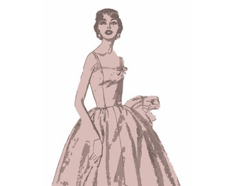 Fashion Print: Fashion Plate.31