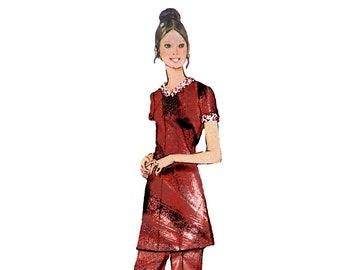Fashion Print: Fashion Plate.30
