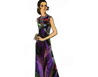 Fashion Print: Fashion Plate.27