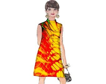 Fashion Print: Fashion Plate.18