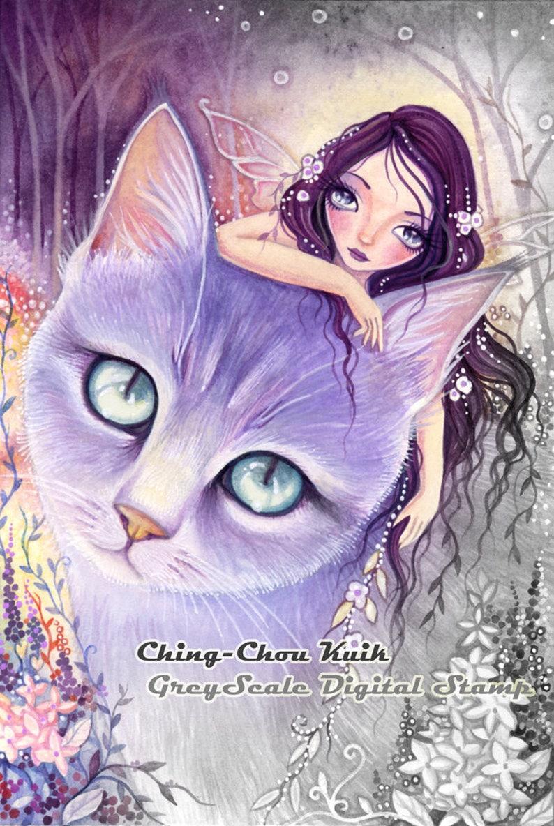 картинки феи кошки книги входили классификации