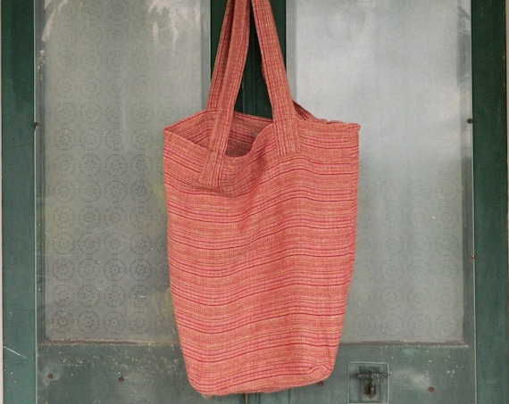 FLAX Engelhart Long Tote Bag - Various Colors Available