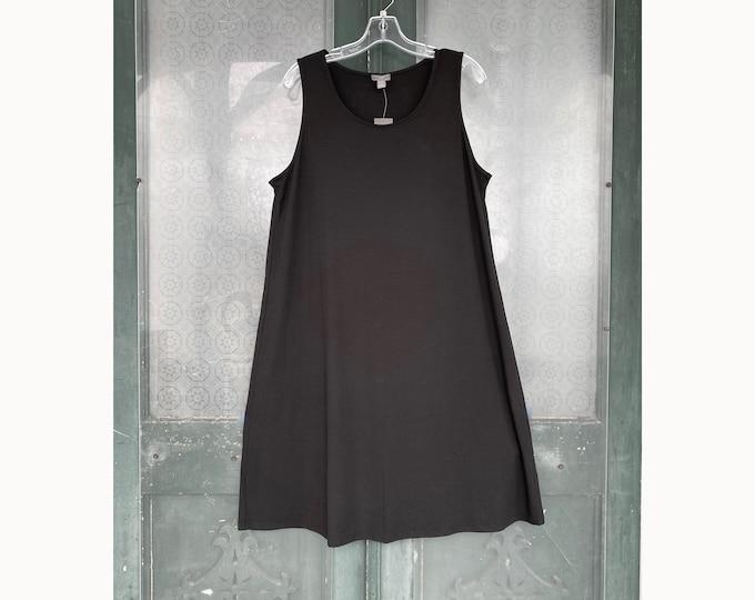 J. Jill Wearever Sleeveless Pullover Dress NWT