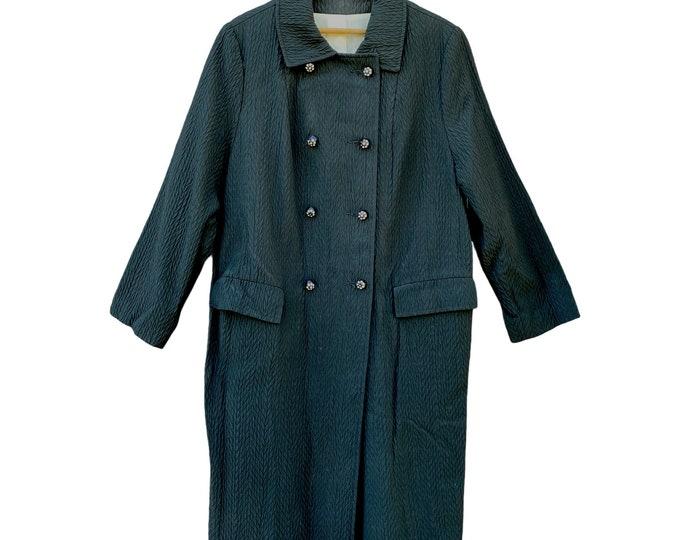 Vintage All-Weather Coat