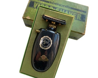 Vintage 1930s Automatic Vibro Shaver