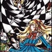 Reviewed by Anonymous reviewed Alice in Wonderland . Print A3 \/ 12x16 inch