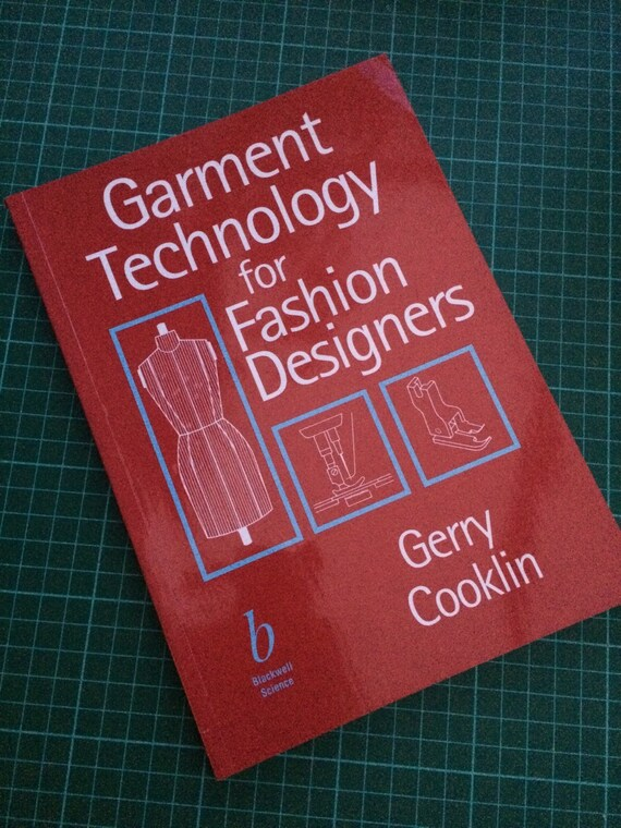 Garment technology for fashion designers 27