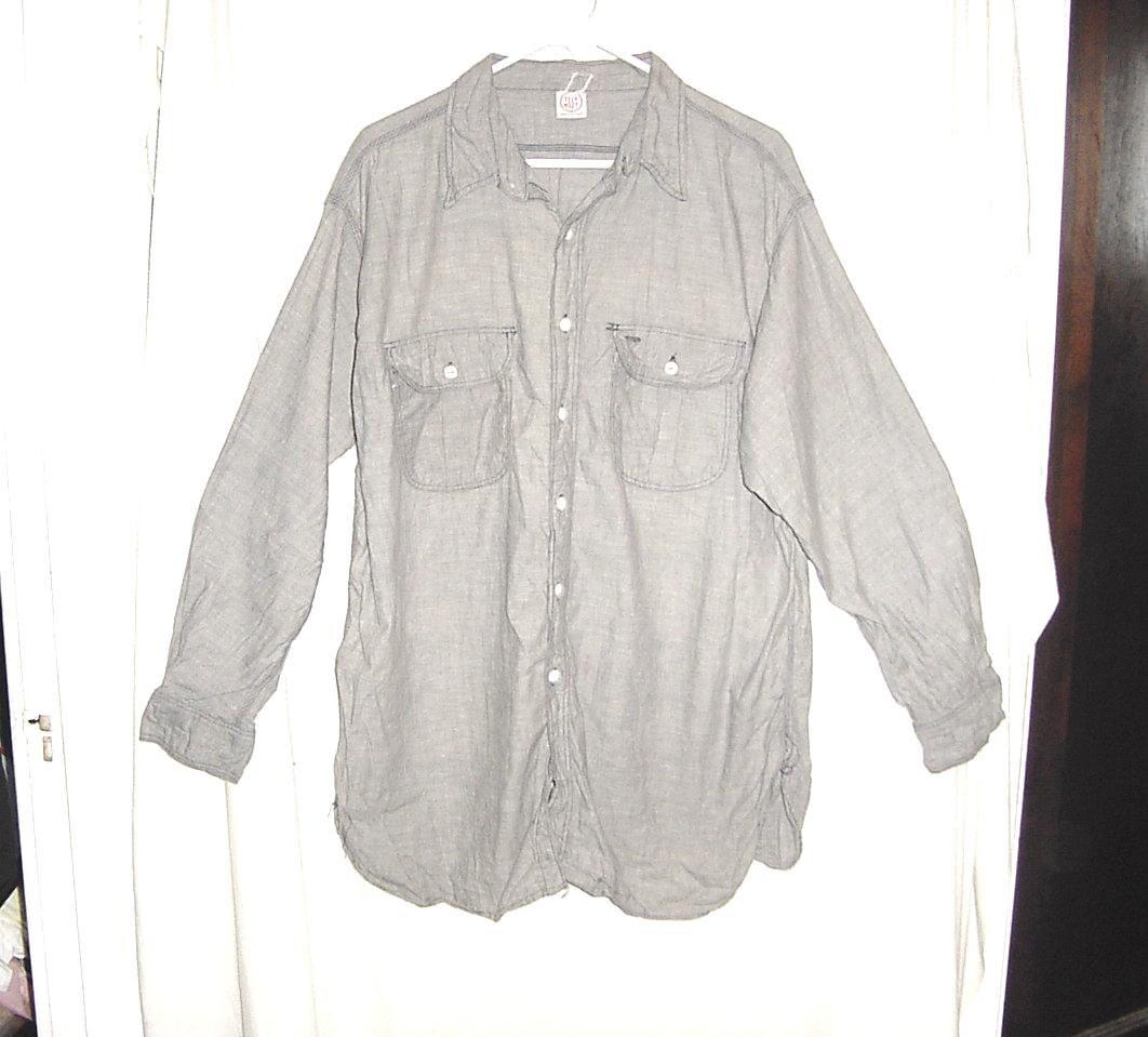 693c1a470 Vintage 50s Mens Shirts | Top Mode Depot