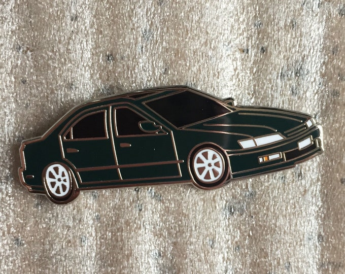96 Honda Accord Enamel Pin