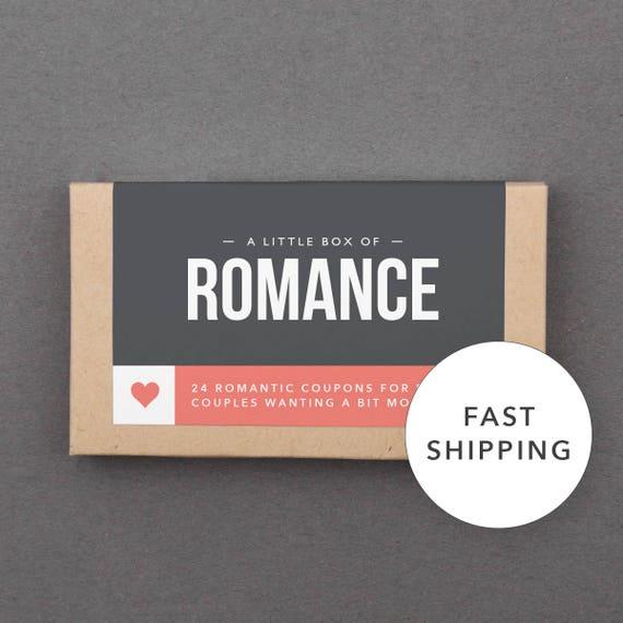 Romantic Valentine Gift For Girlfriend Wife Boyfriend Etsy
