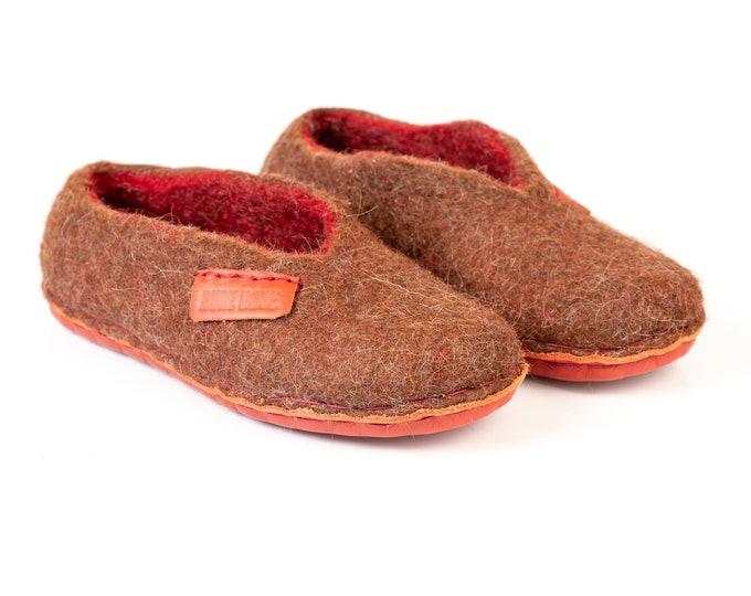 22468975a0ea7 Kids Shoes Slippers - Bure Bure
