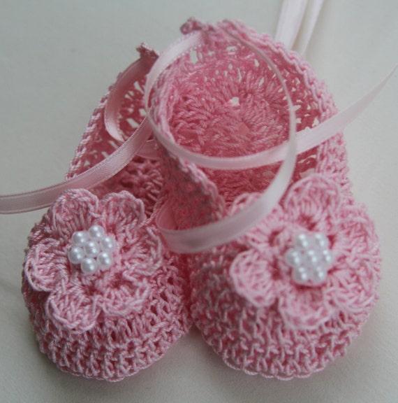 NEW CROCHET BABY REBORN DOLL BOOTIES PINK WHITE LAVENDER PEACH NEWBORN 0-3 M
