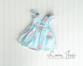 Baby Girls Dresses, Clothes for Baby, Girls Spring Dresses, Cute Girl Dresses, Toddler Girl Dresses, Girls Easter Dress