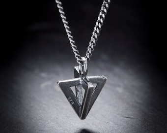 BURDEN necklace