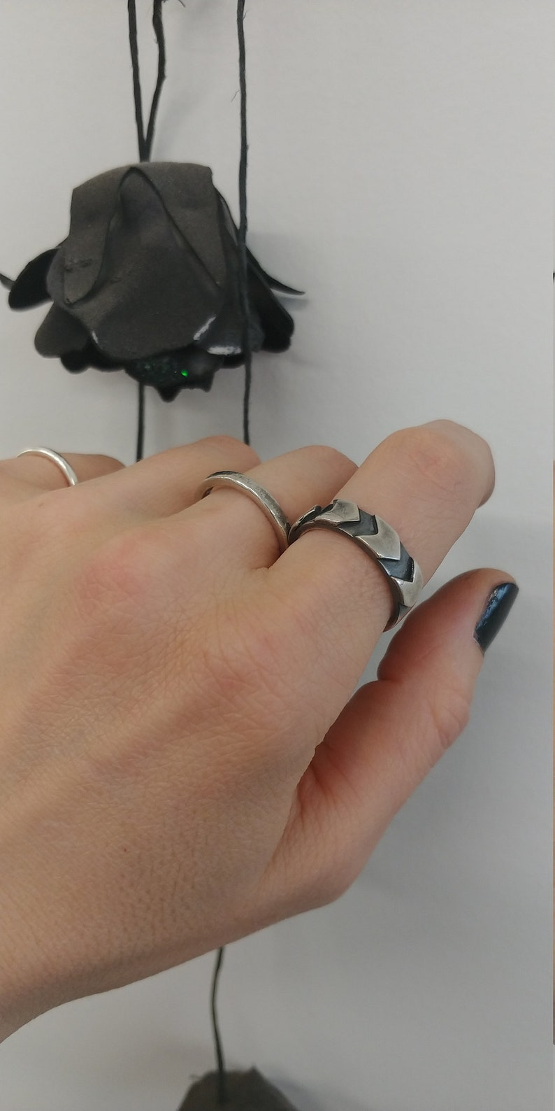 sale FURTHER ring