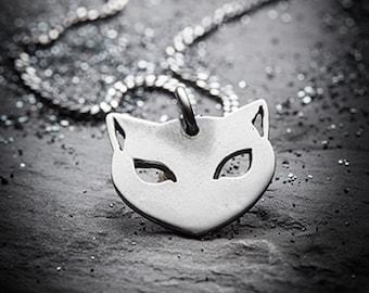 LE CHAT necklace