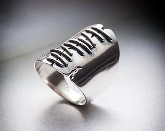 sale- SKINGRAFT ring