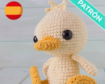 Amazon.com: Kit de ganchillo amigurumi Kit de juguetes de hilo de ... | 270x340