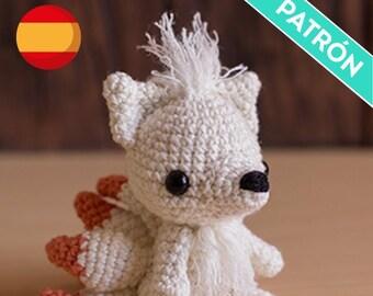 Awesome Crochet Pokemon Roundup! | Amigurumis pokemon, Ganchillo ... | 270x340