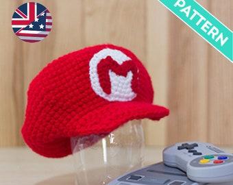 c61cd9efe2f Doll cap pattern
