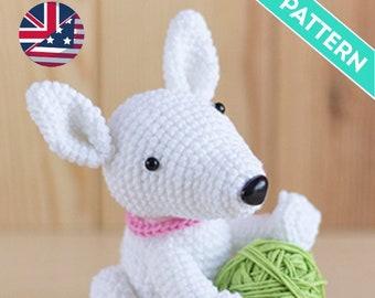 Crochet Pattern Finn The Human And Jake The Dog ENGLISH | Etsy | 270x340