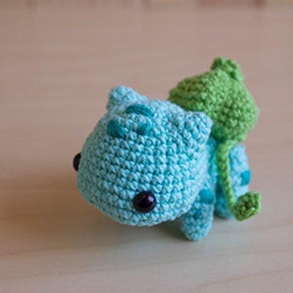 Crochet Pokemon Patterns - Crochet Now | 570x570