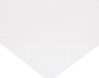 12 by 18-Inch Tuscan Tan 14 Count Charles Craft Aida Cloth Cross Stitch Fabric