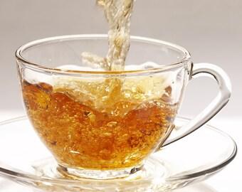 Tea Teabags Decaffeinated Green Tea.......25 teabags.....on sale
