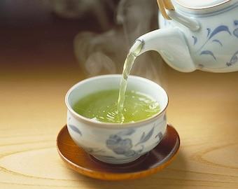 Tea Teabags 25 Peach / Mango / Orange Oolong Hand Blended  tea in teabags Weight Loss