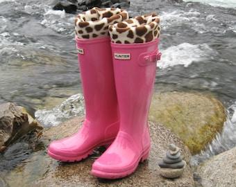 Boot Socks Kids Size 6 Ready to Ship