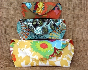 PDF sewing pattern Clutch and cases Instant Download