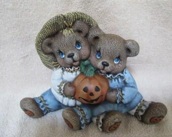 Scarecrow Bears