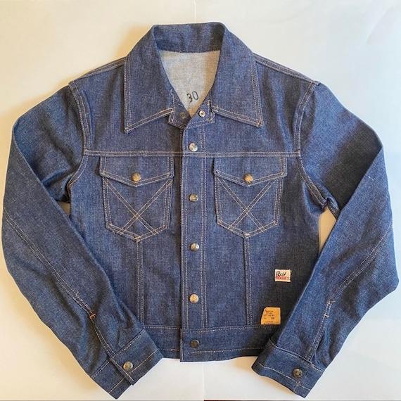 Vintage Roÿ Rogers Denim Jacket - image 2