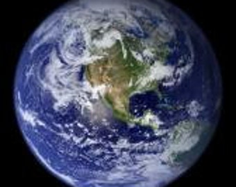 Earth Zodiac Blend Ruling Planet for All of Us Who Live Here