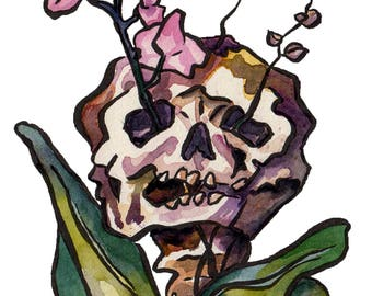 Bones in Bloom