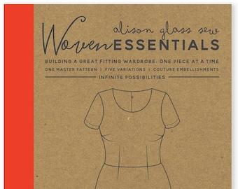 Woven Essentials Pattern Book
