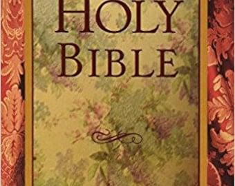 Holy Bible-NRSV
