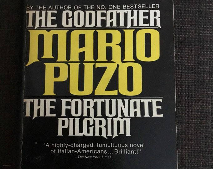 The Fortunate Pilgrim, The Godfather