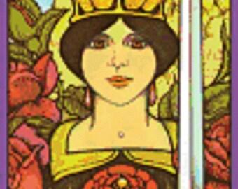 Morgan Greer Tarot Deck
