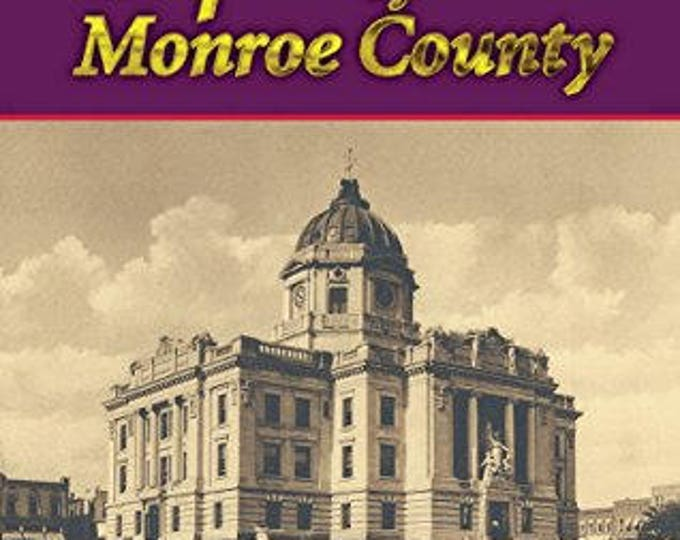 Spirit of Monroe County